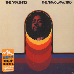 AHMAD JAMAL TRIO, THE - The awakening - CD