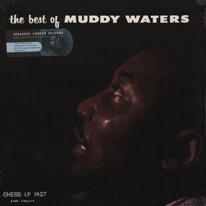 MUDDY WATERS - The best of Muddy Waters - 33T