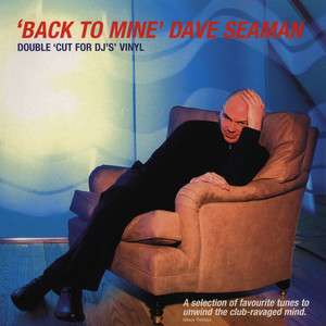 DAVE SEAMAN - Back To Mine - LP x 2