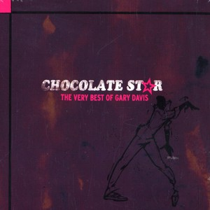 Gary Davis Chocolate Star CD