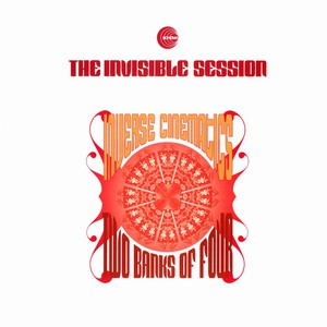 INVISIBLE SESSION, THE - Till the end Inverse Cinematics remix - 12 inch x 1