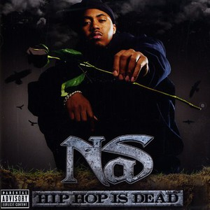 Nas Hip+Hop+Is+Dead CD