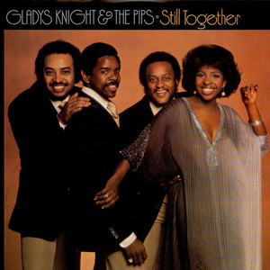 Gladys Knight And The Pips Still+Together LP