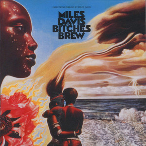 MILES DAVIS - Bitches brew - CD x 2