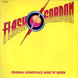 Ost Flash Gordon
