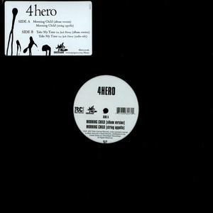 4 Hero Morning Child 12''