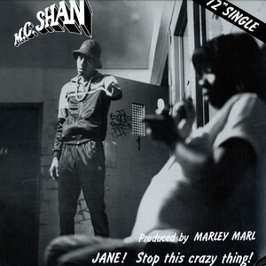 MC Shan The Best Of Cold Chillin'