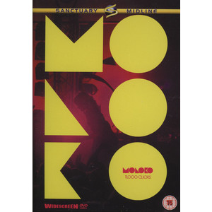 Moloko 11000+Clicks VIDEO:DVD