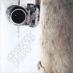 LCD SOUNDSYSTEM - Sound of silver - CD