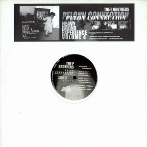 P Brothers Pelon Connection 12''