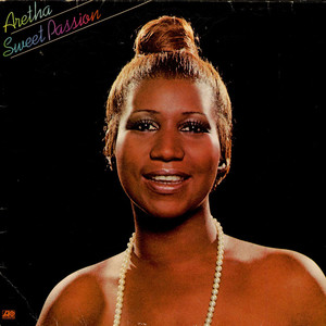 ARETHA FRANKLIN - Sweet passion - 33T