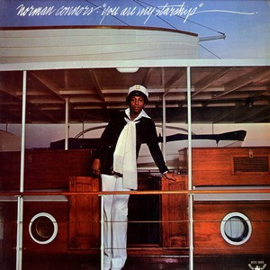 Norman Connors You Are My Starship LP
