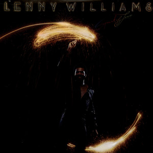 Williams,Lenny Spark+Of+Love LP