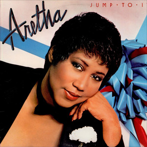 ARETHA FRANKLIN - Jump To It - 33T