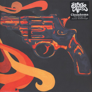 BLACK KEYS, THE - Chulahoma - 33T