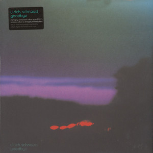 Ulrich Schnauss Records Vinyl And Cds Hard To Find And