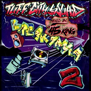Breakmania 2