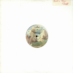 Kurtis Blow Tough 12''
