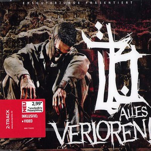 BUSHIDO - Alles verloren - CD Maxi
