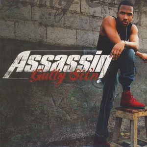 ASSASSIN - Gully sit'n - 33T