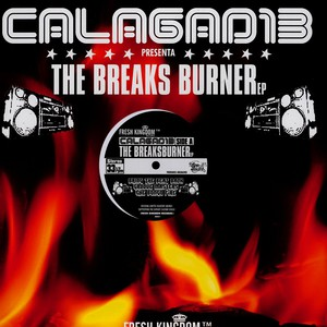 The Breaks Burner
