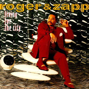 Zapp And Roger Records Lps Vinyl And Cds Musicstack