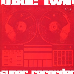 TOXIC TWIN - Super recorder - Maxi x 1