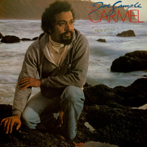 JOE SAMPLE - Carmel - LP