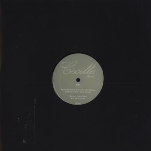 CECILLE RECORDS - #5 - 12 inch x 1