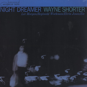 WAYNE SHORTER - Night Dreamer - 33T