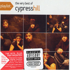 The Very Best Of Cypress Hill
