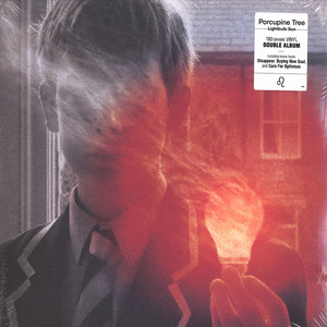 Porcupine Tree Lightbulb+Sun LP