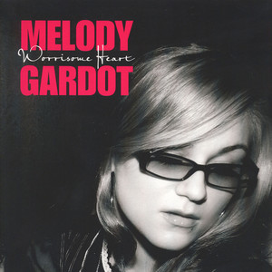 MELODY GARDOT - Worrisome Heart - LP