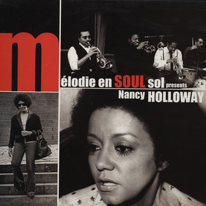 NANCY HOLLOWAY - Nancy Holloway - 12 inch x 1