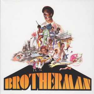 Ost Brotherman