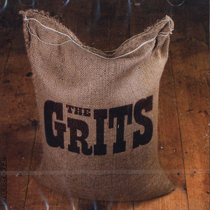 Grits,The The Grits CD
