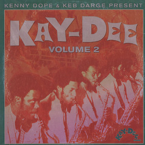 Kaydee Records