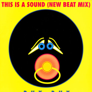 DUX DUX - This is a sound (new beat mix) - Maxi x 1