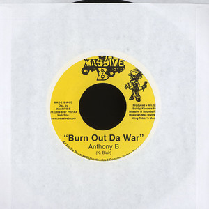 Burn Out Da War