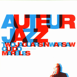 AUTEUR JAZZ - Two jaguars in Warsaw - 12 inch x 1