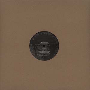 ROUND ONE (MORITZ VON OSWALD & MARK ERNESTUS) - I'm your brother - 12 inch x 1