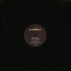 BEATFANATIC - Fly away - 12 inch x 1