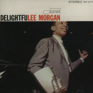 LEE MORGAN - Delightfulee - CD