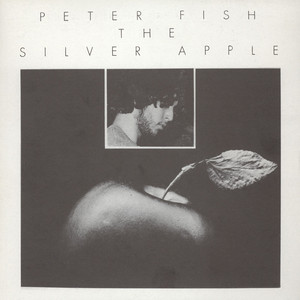 PETER FISH - The silver apple - LP