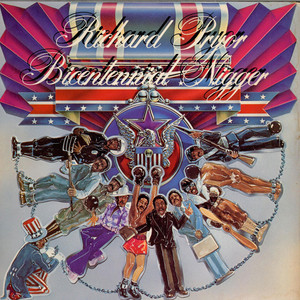 RICHARD PRYOR - Bicentennial Nigger - LP