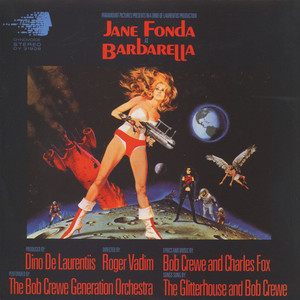 Ost Barbarella