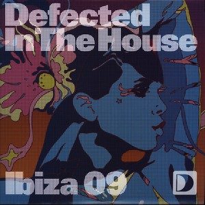 V.A. - Defected In The House Ibiza 09 EP 2 - 12 inch x 1