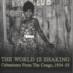 Cubanismo From The Congo