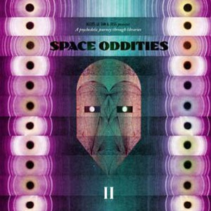 Space Oddities Vol 2