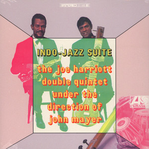 Indojazz Suite